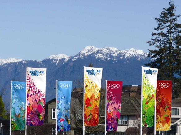 2014Olympicbanners